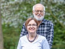 Hoe de coronacrisis Zwollenaar Hans (74) en zijn Amerikaanse partner klemzet: 'Wij vallen tussen wal en schip'
