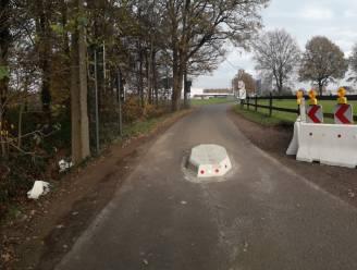 Tractorsluis als proefproject maakt Katteboomstraat autoluw