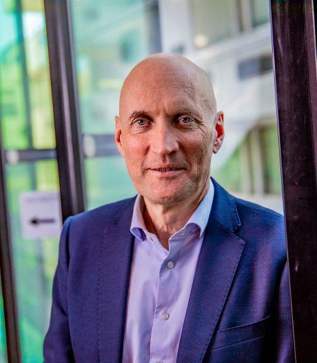 Ernst Kuipers, zoon van de plattelandsdokter, wijst nu ons land de weg: 'Hardlopen doe ik met een petje op'