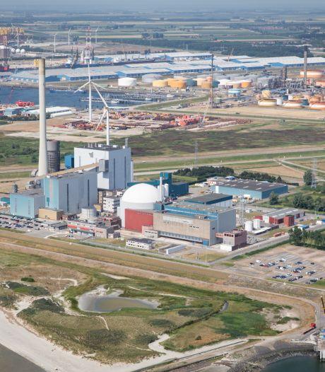EPZ wil kerncentrale in Borssele 20 jaar langer open houden en nog twee nieuwe ernaast