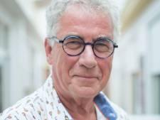 Ton Metselaar is de nieuwe voorzitter van buurthuis de Linde Etten-Leur: 'Pak eens door, heb wat lef'