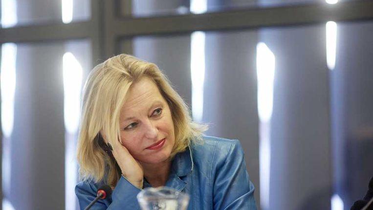 Minister Jet Bussemaker Beeld anp
