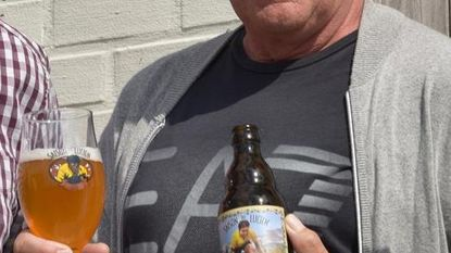 'De Kleine(n) van Mere' is nu ook een biertje