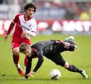 Bij FC Utrecht was Yassin Ayoub een van de smaakmakers.