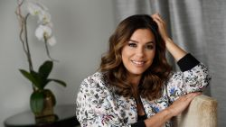 Eva Longoria bevallen van zoontje Santiago Enrique