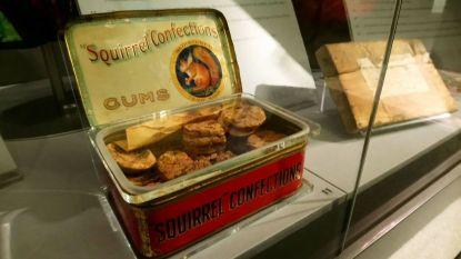 'Liefs van mama': kerstkoekjes uit Tweede Wereldoorlog bijna 80 jaar later in perfecte staat teruggevonden