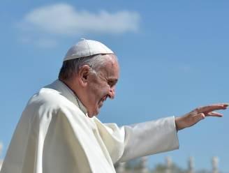 Man met explosieven had het mogelijk op paus Franciscus gemunt