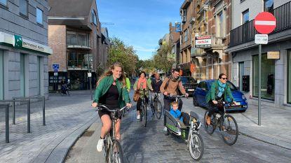 Groen wil van centrum één grote fietszone maken