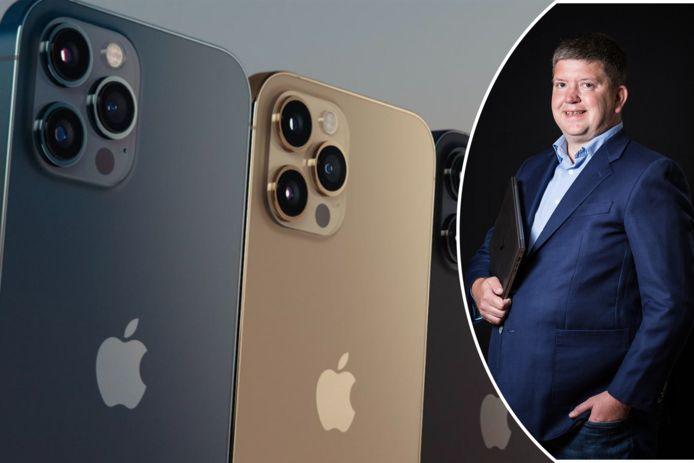 """""""Mogelijk zullen de prijzen van oudere iPhone-modellen nog wat verder dalen."""""""