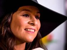 Trijntje Oosterhuis sleept 100% NL Oeuvre Award in de wacht