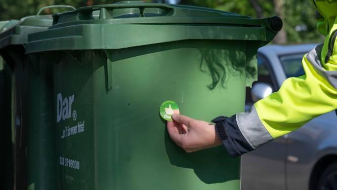 Afvalcoaches van Dar boeken succes: veel minder verkeerd afval in groenbak