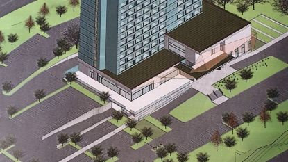 """Van der Valk mag hotel bouwen in Ham: """"Goed voor 75 jobs"""""""