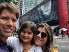 Bastiaan kookt in Brazilië nog altijd met zeezout uit de Oosterschelde