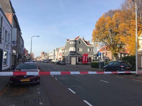 Arrestatieteam op de been voor aanhouding voortvluchtige crimineel uit Halsteren (27): Bredaseweg in Tilburg deels afgesloten