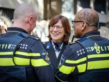 Politievrijwilligers woedend om schrappen opleidingen