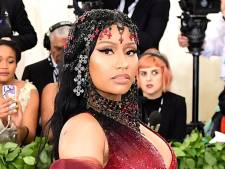 Nicki Minaj datet Eminem