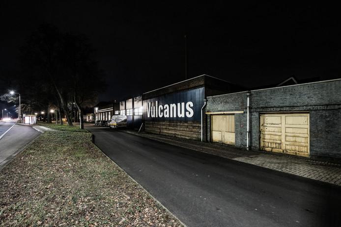 IJzergieterij Vulcanus wordt overgenomen door Machine Fabriek Elburg.