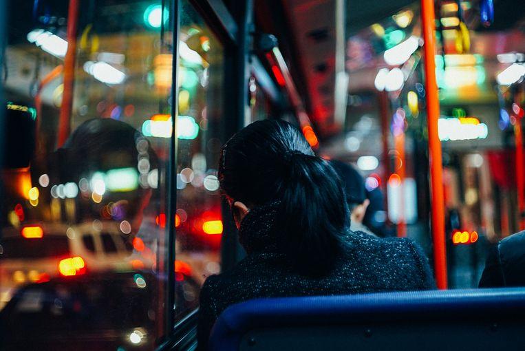 Binnen Jiyoungs generatie zijn meisjes letterlijk een minderheid. Beeld Getty Images/EyeEm