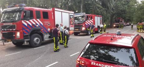 Geerhoek in Wouw niet langer in beeld als brandweerkazerne