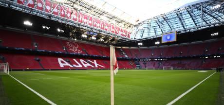 Mogelijke kampioenswedstrijd van Ajax tegen AZ paar uur eerder