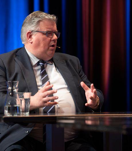 Hubert Bruls kijkt terug op bijzonder jaar: 'Olifantenhuid ontwikkeld tegen kwetsende opmerkingen'