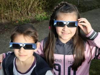 Kijken naar de zonsverduistering? Rep je naar MIRA voor eclipsbril of reserveer een plekje