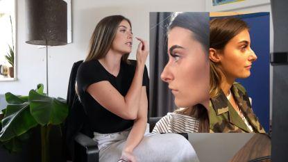 """Demi uit 'Temptation Island' openhartig over neuscorrectie: """"Heel duur, maar ik heb me gewoon altijd lelijk gevoeld"""""""