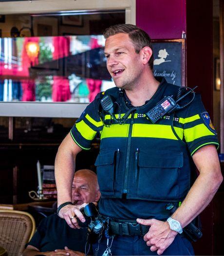 Afscheid van horeca-agent Emile Vermeulen: 'Het harde stappen is verdwenen'