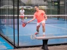 Hockeyclub Den Bosch wil vier padelbanen aanleggen: extra aanbod voor leden