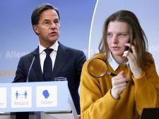 Rutte waarschuwt: 'In de horeca gaat het te vaak mis', maar de cijfers zeggen wat anders