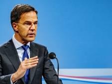 Rutte: 'Schengen' in gevaar als controle buitengrenzen niet verbetert