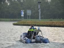 Grote zoektocht naar vermiste matroos in Twentekanaal