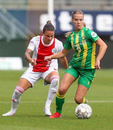 Kirsten is dolblij met haar debuut voor Jong Oranje en Elze mag naar het WK!