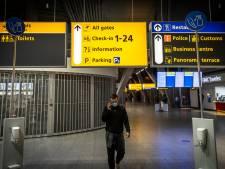 Eindhoven Airport draait corona-maatregel terug; terminal weer open voor iedereen