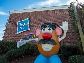 Mr. Potato Head niet langer een 'mister': het beroemde speeltje wordt genderneutraal
