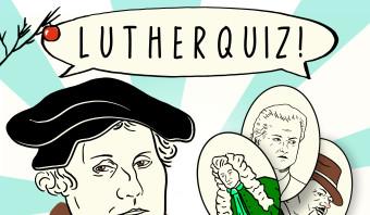 Heeft Maarten Luther dit echt gezegd?