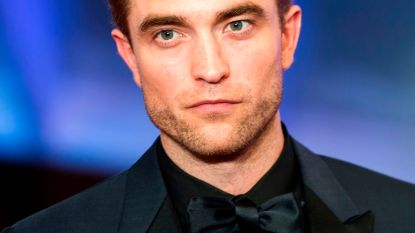 Robert Pattinson wordt Batman