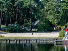 Jongetje uit water gehaald bij Staalbergven in Oisterwijk, bad 'tot nader order' gesloten