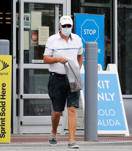 Le port du masque de nouveau obligatoire dans les grandes enseignes américaines
