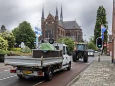 Oplossing drukte Baroniestraat Boxtel in zicht, gaat er dan eindelijk iets gebeuren?