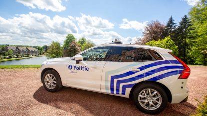 Politie stelde elke dag gemiddeld tien coronapv's op en ontving 697 meldingen