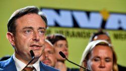 N-VA boekte verlies al voor de campagne
