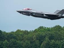 Geluidsdeskundige  over Vliegbasis De Peel: 'Lawaai F-35 slecht voor gezondheid'