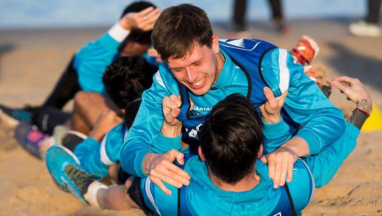 Wisselen deze Hannes Van Der Bruggen (23) en Birger Verstraete (22) straks van shirt?