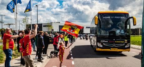 Nieuws gemist? Promotiekoorts in Deventer en waarschuwingsschot bij wilde achtervolging in Wijhe
