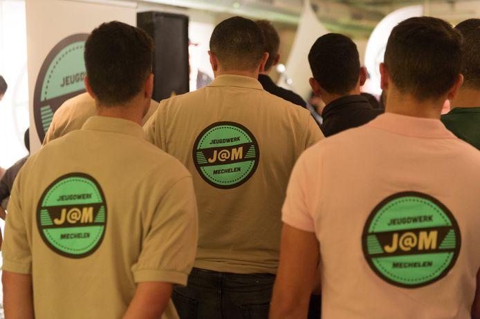 De oppositie heeft heel wat vragen over de werking van de Mechelse jeugdwerking J@M