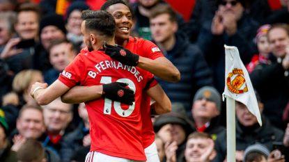 Strafschopdoelpunt zet United op weg naar eenvoudige 3-0-overwinning tegen Watford