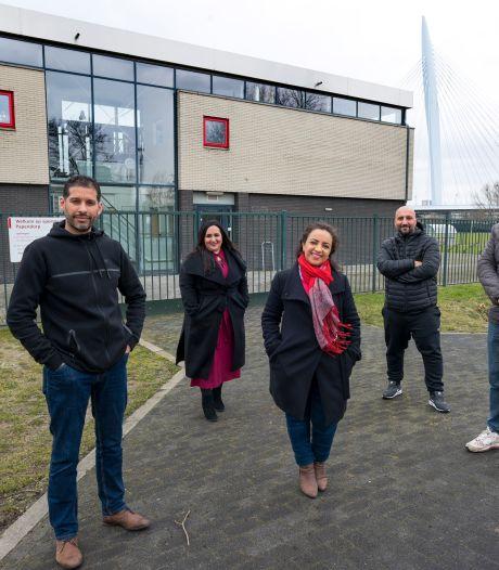 Deze nieuwe Utrechtse voetbalclub gaat dit seizoen definitief van start