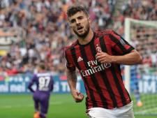 UEFA kondigt sancties aan tegen AC Milan