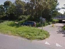 SGP: Kijk of wandelpad langs A27 bij Meerkerk toch half verhard kan